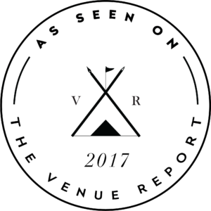 As Seen on the Venue Report